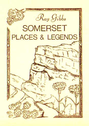 Somerset Places And Legends