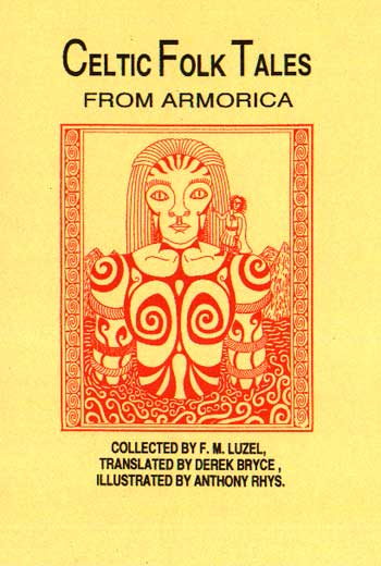 Celtic Folk Tales from Armorica