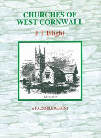Churches of West Cornwall