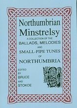 Northumbrian Minstrelsy with the small pipe tunes