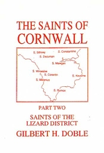 The Saints of Cornwall Volume 2: Lizard District