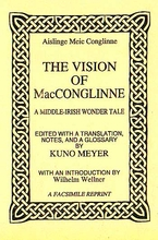 The Vision Of MacConglinne