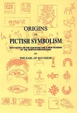 Origins Of Pictish Symbolism