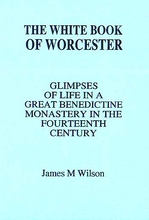 The White Book of Worcester