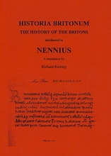 Historia Britonum attributed to Nennius