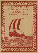 The Saga of King Sverri of Norway