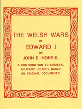 The Welsh Wars of Edward I