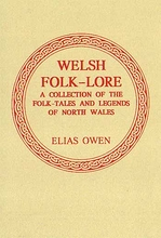 Welsh Folklore - Folktales & Legends from North Wales