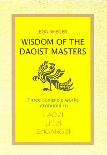 Wisdom of the Daoist Masters