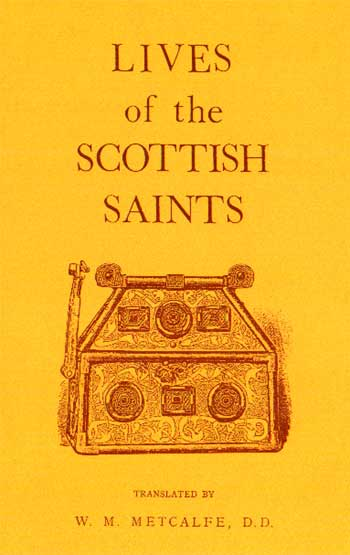 Lives of The Scottish Saints
