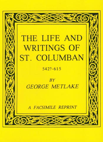 The Life & Writings of St Columban