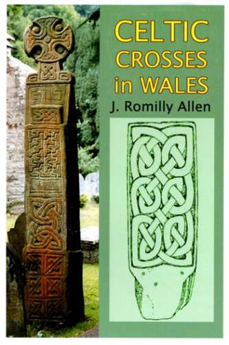 Celtic Crosses of Wales