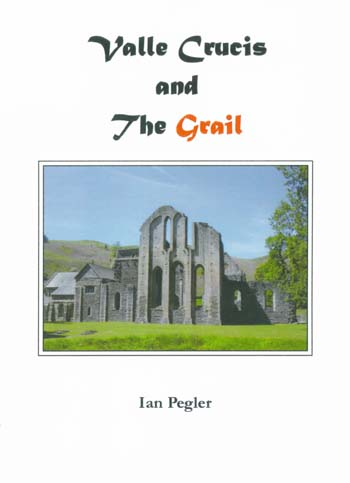 Valle Crucis and The Grail