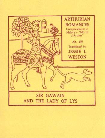 Sir Gawain & the Lady of Lys