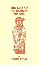 The Life of Saint Samson of Dol
