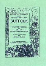 County Folklore: Suffolk