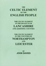 The Celtic Element of the English People