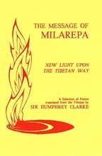 The Message of Milarepa