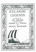 Icelandic Legends