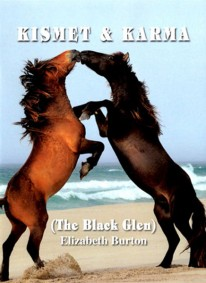 Kismet & Karma   (The Black Glen)